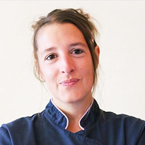 Malicia Bertin cheffe de cuisine et traiteur à lLa Rochelle